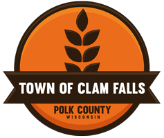 Town of Clam Falls, Polk County, WI